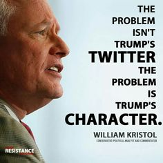 I disagree with Bill Kristol on most things political.  Not this.