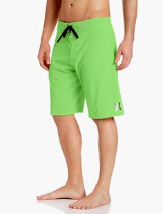 28160eedb2 Hurley Men's Phantom One and Only Boardshort Performance fit board short  with 21 inch out seam
