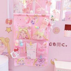 Sailor Moon Storage Bag