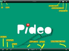 Pideo iOS App #Pideo #iOS #Apps #Apple #Mobiles