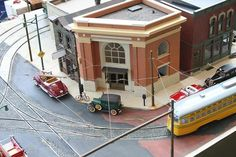 Street Running | Model Railroad Hobbyist magazine | Having fun with model trains | Instant access to model railway resources without barriers