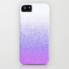 I Dream in Purple iPhone & iPod Case by M Studio - $35.00