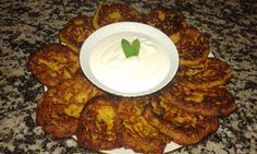 Mücver Tarifi Tandoori Chicken, French Toast, Breakfast, Ethnic Recipes, Food, Breakfast Cafe, Essen, Yemek, Meals
