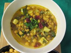 My customers love soups. One summer few years ago when I declared that I might not make soups during the summer season they protested vehemently. With that in mind, I felt that I need to keep my soup recipes exciting, without compromising flavor or health. Beans are an inexpensive source of protein, fiber and nutrients...Read More »
