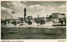 Rostock - Warnemünde, ca. 1934