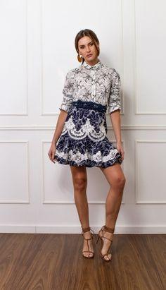 Blusas | Skazi, Moda feminina, roupa casual, vestidos, saias, mulher moderna