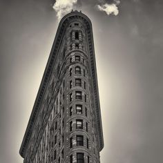 Flatiron Building by Nico Andreas on 500px