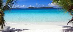 Caribbean, paradise