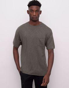 Pull&Bear Grey shirt