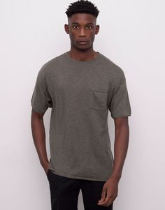 Pull&Bear Grey shirt