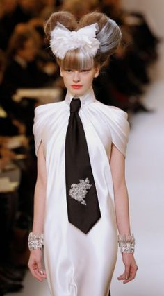 Chanel Haute Couture: First Images! | StyleCaster