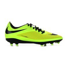 Nike Hypervenom Phelon FG (599730-700)