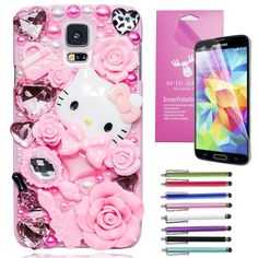 Cute iPhone Case Galaxy S5 Case Samsung