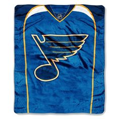 St. Louis Blues Womens Jersey