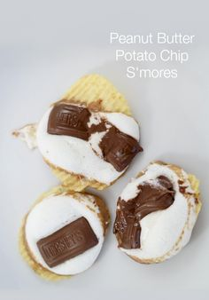 Peanut Butter Potato