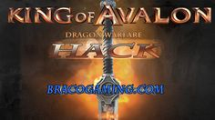 King of Avalon Hack is best tool to generate free coins and boosts. Try it !