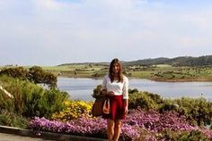 #travel #viajar #alentejo #portugal #me #flowers #dam #barragem...
