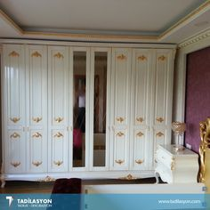 Ev tadilatı I TADİLASYON   #tadilatdekorasyon #evdekorasyon  #evtadilat#villatadilatı #tadilat #dekorasyon #Tadilasyon #tadilatişleri #kompletadilat #tadilatustası #istanbultadilat #tadilatfirması #evtadilatı #dairetadilatı #banyotadilatı #mutfaktadilatı Armoire, Furniture, Home Decor, Clothes Stand, Decoration Home, Room Decor, Wardrobe Closet, Home Furniture, Interior Design