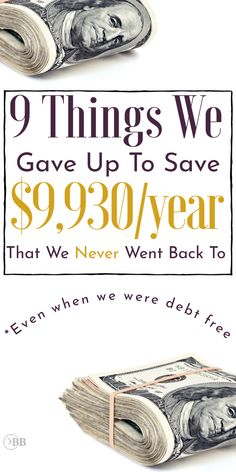 I was looking for tips and ideas to save money monthly a while ago and found this. This was realistic and I actually believed that even after she paid off her debt she never went back to buying… Ways To Save Money, Money Tips, Money Saving Tips, How To Make Money, Mo Money, Money Hacks, Living Alone Tips, Frugal Living Tips, Financial Tips