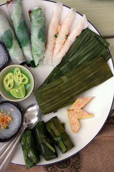 Bánh Huế Thập Cẩm by Maika Ly, via Flickr