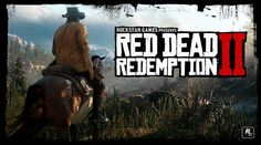 Red Dead Redemption 2: Official Trailer