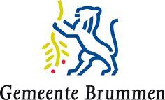 Dit is het officiële logo van de Gemeente Brummen.