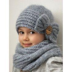 Headband Pattern, Knitted Headband, Crochet Beanie, Crochet Baby, Free Crochet, Knitted Hats, Knit Crochet, Beanie Pattern, Baby Knitting Patterns