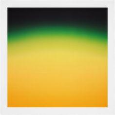 Hiroshi Sugimoto for Hermes Polaroid Inspired Scarves-10