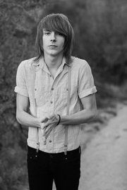 Joel Kanitz from This Century god he is gorgeous. @Alli Newberg, he is beautiful. We have to share!