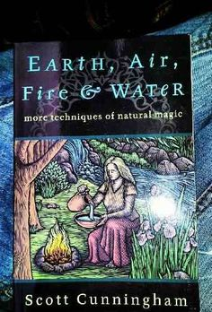 One of my favorite books I refer to when doing any works of magick. and also refreshers.. look on amazon for great prices for this book.  blessings to all- n