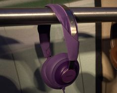 im loving the new cityscpae headphones from Philips and they come in a girly colour too. Music Headphones, Over Ear Headphones, Work Inspiration, Product Launch, Girly, Colour, Products, Headphones, Women's