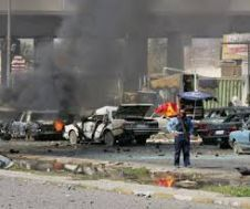 Iraq's bombings supported by neighboring countries, says MP - http://www.iraqinews.com/baghdad-politics/iraq-s-bombings-supported-by-neighboring-countries-says-mp/ -  - Politics