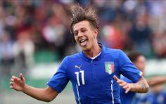Konge Azzurrini start mod EURO 2017!