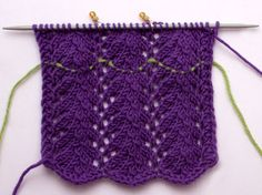 Tips and Tricks for Working with Lace