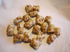"""Hot Lentil Candy 