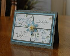 One Sheet Wonder 8x8 Individual Cards
