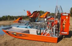 Airboats google search airboat life pinterest gardners marsh airboat trails everytrail sciox Image collections