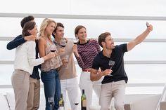 Las redes sociales, puerta de entrada de los jóvenes al mundo del vino