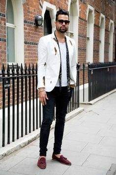 fe9a0030c24 Street style men. Topman shoes