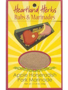 Heartland Herbs