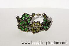 Beads Inspiration: 4 pulseras | 4 bracelets