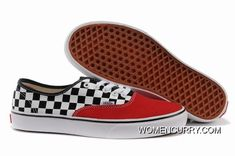 Buy Vans Authentic Red Black White Checkerboard Womens Shoes Online from Reliable Vans Authentic Red Black White Checkerboard Womens Shoes Online suppliers.Find Quality Vans Authentic Red Black White Checkerboard Womens Shoes Online and preferably on Wome Women's Shoes, New Nike Shoes, New Jordans Shoes, Buy Shoes, Discount Jordans, Discount Sneakers, Puma Shoes Online, Jordan Shoes Online, Vans Authentic