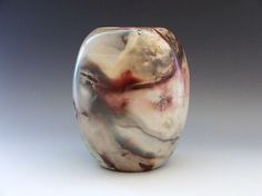 Pit Fired Pottery by earthfired