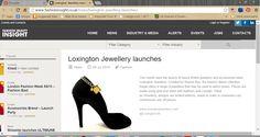 Press coverage - Fashion Insight