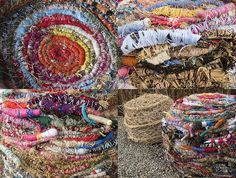 Coiled Mountain Basket by Tim Johnson, via Flickr