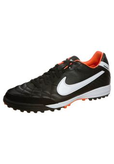 Nike Performance - TIEMPO MYSTIC IV TF - Voetbalschoenen voor kunstgras - Zwart Nike Cortez, Sneakers Nike, Shoes, Fashion, Nike Tennis, Moda, Zapatos, Shoes Outlet, Fasion