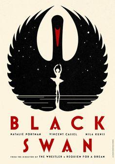 Black Swan - La Boca