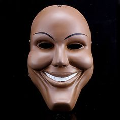 Cool+The+Purge+Cosplay+Smiling+Face+Mask+Halloween+Props+For+Halloween+Party+1+PC+–+USD+$+39.99