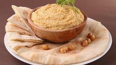 Hummus por Marco Beteta