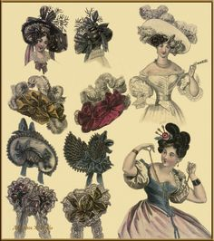 VINTAGE PRINTS, OLD, RETRO STYLE AND ....
